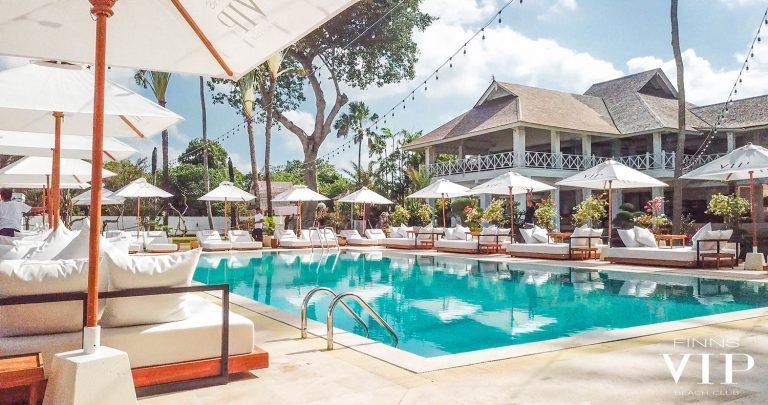 Khu Vip Beach Club